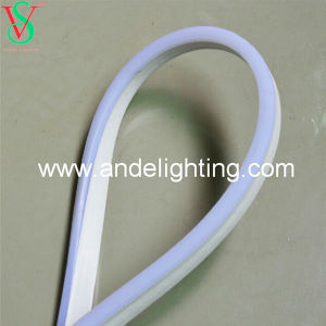 8*16mm Ultra Thin LED Neon Flex Light LED Strip Rope Light pictures & photos
