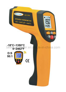 High Temperature Infrared Thermometer (BE1350) pictures & photos