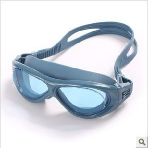 Fashionable Swimming Goggles, Wide View Swim Goggles, Fashionable Swimming Glasses