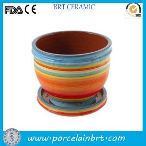 China Indoor/Outdoor Wall/Hanging/Corner/Balcony Herb/Seed Ceramic