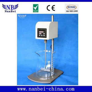 Lab Using Tablet Electric Stirrer pictures & photos