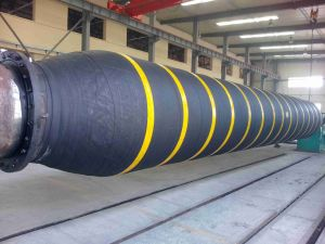 Floating Dredging Hose/Hydraulic Hose/Rubber Hose pictures & photos