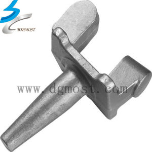 Precision Casting Hardware Stainless Steel Auto Steering Knuckle pictures & photos