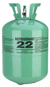 Refrigerant Gas R22 with Reasonable Price for Sale