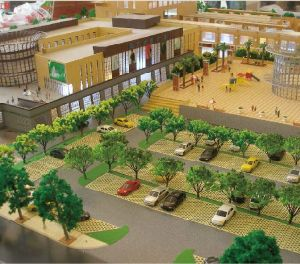 Architectural Model Making _Residential Model (JW-220) pictures & photos