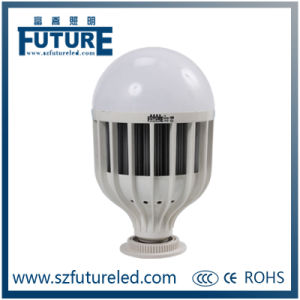 18W Pure White CREE LED Light Bulb/LED Bulb Manufacturer (E27/E40) pictures & photos