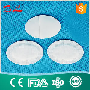 Disposable Wound Dressing Eye Pad pictures & photos