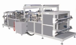 Air Column Bag Forming Machine Production Line (SINYO-1150) pictures & photos