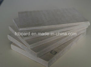 Fiber Cement Panel for Siding