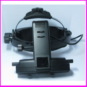 China Ophthalmic Equipment Binocular Ophthalmoscope (YZ25C) pictures & photos