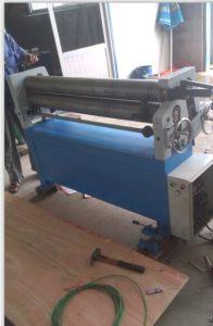 Rolling Forming Machinery (ESR-3050X2.5E ESR-3050X3.5E Electirc Slip Roll Machine ) pictures & photos