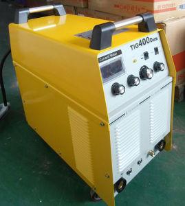 TIG-Series Inverter DC Welding Machine TIG400d pictures & photos
