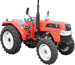 4 Wheel Tractor Sh504n 4WD 50HP pictures & photos