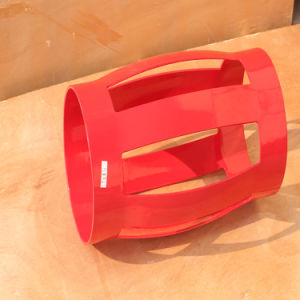 API 10d Non Welded Slip on One Piece Straght/Integral Centralizer pictures & photos
