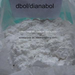 Dbol Dianabol USP Anabolic Steroid Powder Bodybuilding Dianabol Powder pictures & photos