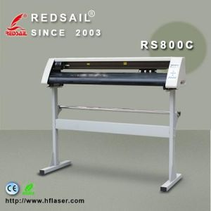 Redsail Best Price Cutting Plotter with CE & RoHS Approved (RS800C)