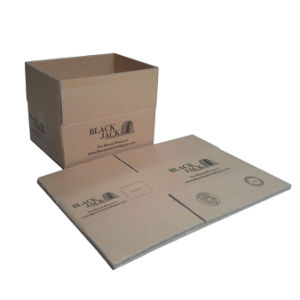 Corrugated Carton (XG-CB-015)