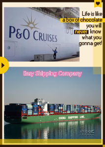 Consolidate Service for LCL/FCL/Consolidation From China to UK Shipping pictures & photos