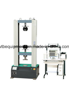 Wtd-W50 Computerized Electronic Universal Testing Machine pictures & photos