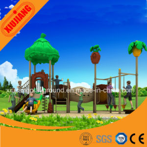 Cheap Factory Direct Sale Outdoor Playground Equipment for Children pictures & photos