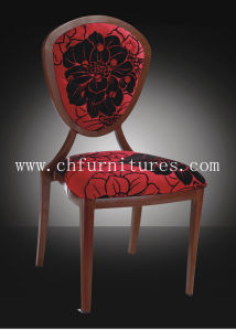 Modern Wedding Chair for Hotel (YC-D56) pictures & photos