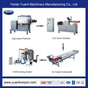 Electrostatic Powder Coating Machine Manufacturer From China pictures & photos