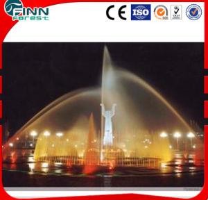 New Popular Indoor or Outdoor Music Dancing Water Garden Fountain pictures & photos