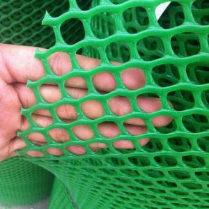 4*4mm 800g 100% Pure PE Plastic Mesh pictures & photos