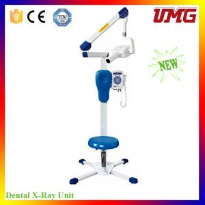 Vertical Dental X-ray Machine for Sale pictures & photos