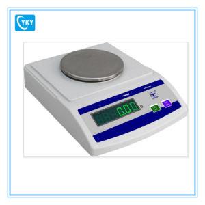 LCD Display 0.001g Lab Precision Sensitive Digital Balance pictures & photos