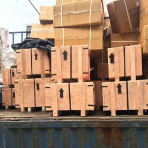 Melee Plastic Commodity Product Mould Export pictures & photos