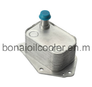 Oil Cooler for KIA (26410-2A501) , Auto Radiator Pts pictures & photos