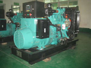 450kVA Cummins Diesel Generator pictures & photos