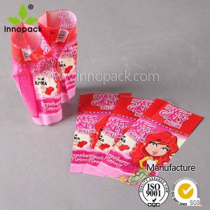 Plastic Bottle Pet Heat Shrink Sleeve for Packaging pictures & photos