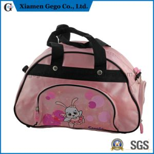 Girl Cute Weekend Trip Travel Duffle Bag for Traveling Traveler