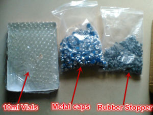HPLC Purity 99.15% USP 31 Oxymethol0ne Anadrol Powder CAS: 434-07-1 pictures & photos