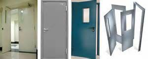 Steel Fire Door with UL Certified with High Quality pictures & photos
