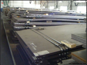 310S Steel Plate for Pressure Vessel Carbon Steel Plate pictures & photos