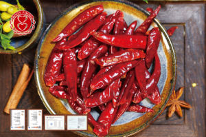 Hot Chaotian Chilli pictures & photos