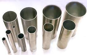 Welded Stainless Steel Round Pipe/Tube pictures & photos