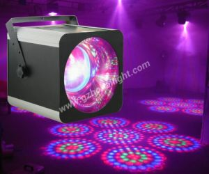 LED Moonflower Disco Effect Stage Light