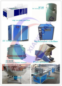 Plastic Thick Sheets Vacuum Forming Machinery Thermoforming Machine pictures & photos