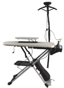 Ironing Board with Wheels (KB-1980A) pictures & photos