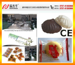 Bakery Automatic Feeding Package System Equipment pictures & photos