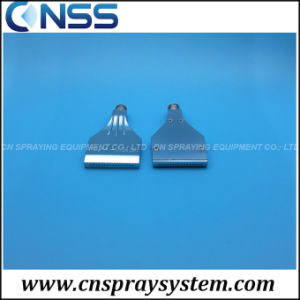 Aluminum Air Drying Blowing off Nozzle pictures & photos