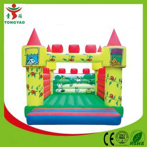 New Design Inflatable Bouncers for Kids pictures & photos