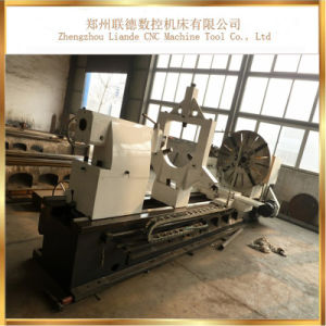 Cw61200 High Quality Economic Horizontal Lathe Machine Manufacture pictures & photos
