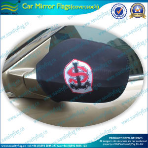 Basketball Club Advertising Car Mirror Socks (NF11F14011) pictures & photos