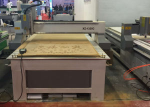 CNC Router- Economical Model Xz-1325c pictures & photos