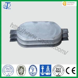 Mg-Al Alloy Material Magnesium Sacrificial Anode